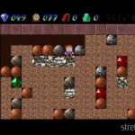 Rocksn Gems 4 150x150 - Najlepsze gry stworzone za pomocą Net Yaroze