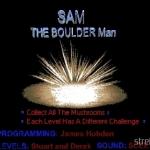 Sam The Boulder Man 2 150x150 - Najlepsze gry stworzone za pomocą Net Yaroze