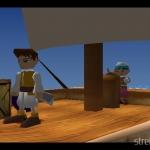 Terra Incognita 5 150x150 - Najlepsze gry stworzone za pomocą Net Yaroze