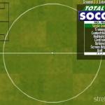 Total Soccer Yaroze 2 150x150 - Najlepsze gry stworzone za pomocą Net Yaroze