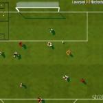 Total Soccer Yaroze 5 150x150 - Najlepsze gry stworzone za pomocą Net Yaroze