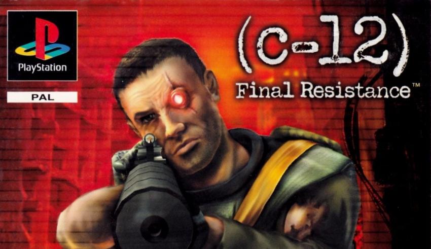 c 12 final resistance banner 1200 850x491 - Recenzja - C-12 Final Resistance