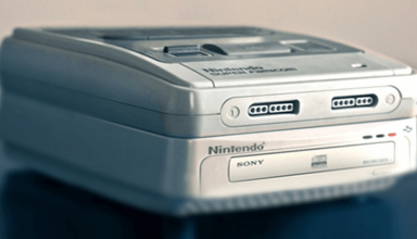 historia powstania playstation baner 384x220 - Historia powstania i debiutu PlayStation by Joshua Walker