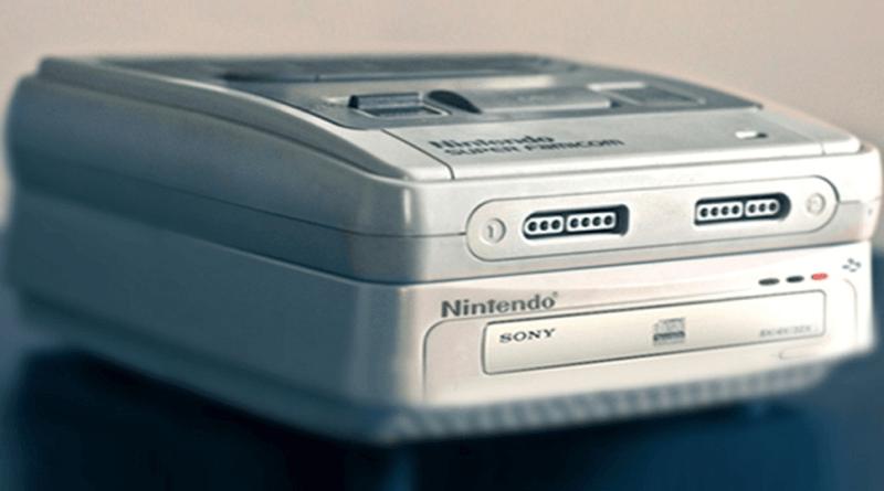 historia powstania playstation baner - Historia powstania i debiutu PlayStation by Joshua Walker