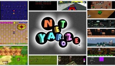 przeglad gier net yaroze 384x220 - Najlepsze gry stworzone za pomocą Net Yaroze
