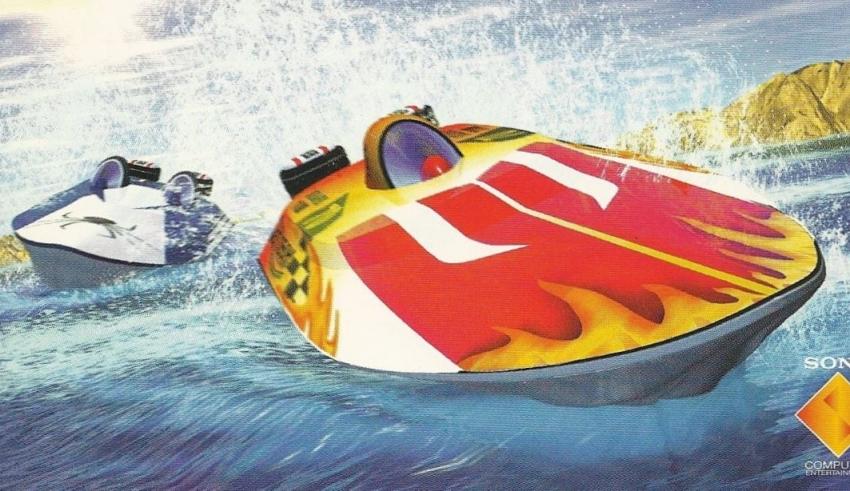 rapid racer banner 1200 850x491 - Recenzja - Rapid Racer