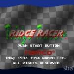ridge racer psx ciekawostki 05 150x150 - Pierwszy Ridge Racer - gra pełna niespodzianek
