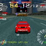 ridge racer psx ciekawostki 13 150x150 - Pierwszy Ridge Racer - gra pełna niespodzianek
