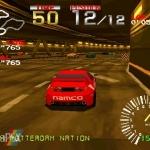 ridge racer psx ciekawostki 14 150x150 - Pierwszy Ridge Racer - gra pełna niespodzianek