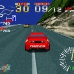 ridge racer psx ciekawostki 16 150x150 - Pierwszy Ridge Racer - gra pełna niespodzianek