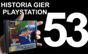 Ace Combat - Historia Gier PlayStation