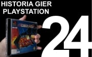 Cybersled - Historia Gier PlayStation