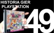 Detana Twinbee - Historia Gier PlayStation