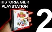 Gokujou - Historia Gier PlayStation