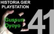 Gussun Oyoyo - Historia Gier PlayStation