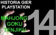 Mahjong Goku - Historia Gier PlayStation