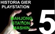 Mahjong - Historia Gier PlayStation