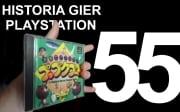 Puppukupuu - Historia Gier PlayStation