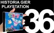 Uchuu - Historia Gier PlayStation