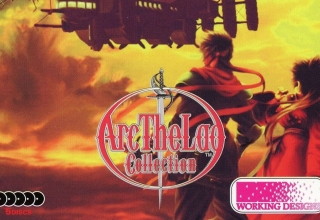 arc the lad collection banner 1200 320x220 - Recenzja - Arc the Lad Collection