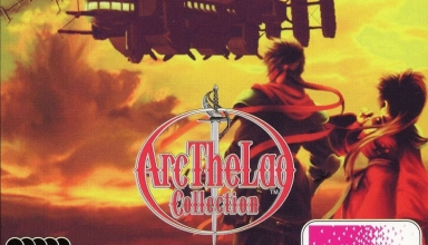 arc the lad collection banner 1200 384x220 - Recenzja - Arc the Lad Collection