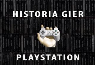 """historia gier playstation wywiad baner 320x220 - Qdi i jego """"Historia Gier PlayStation"""""""