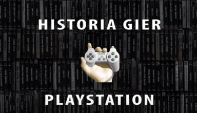 historia gier playstation wywiad baner 384x220 - Kanał Historia Gier PlayStation