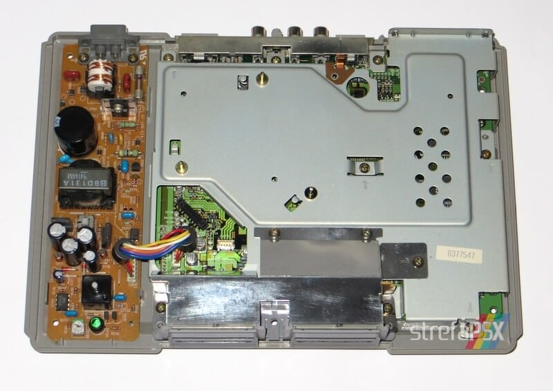 playstation scph 1000 18 - [SCPH-1000] PlayStation
