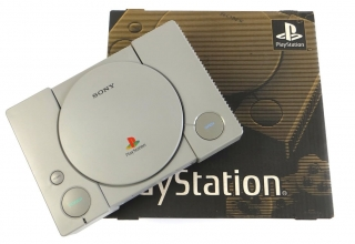 playstation scph 1000 baner 320x220 - [SCPH-1000] PlayStation