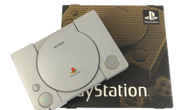 playstation scph 1000 baner 384x220 - [SCPH-1000] PlayStation