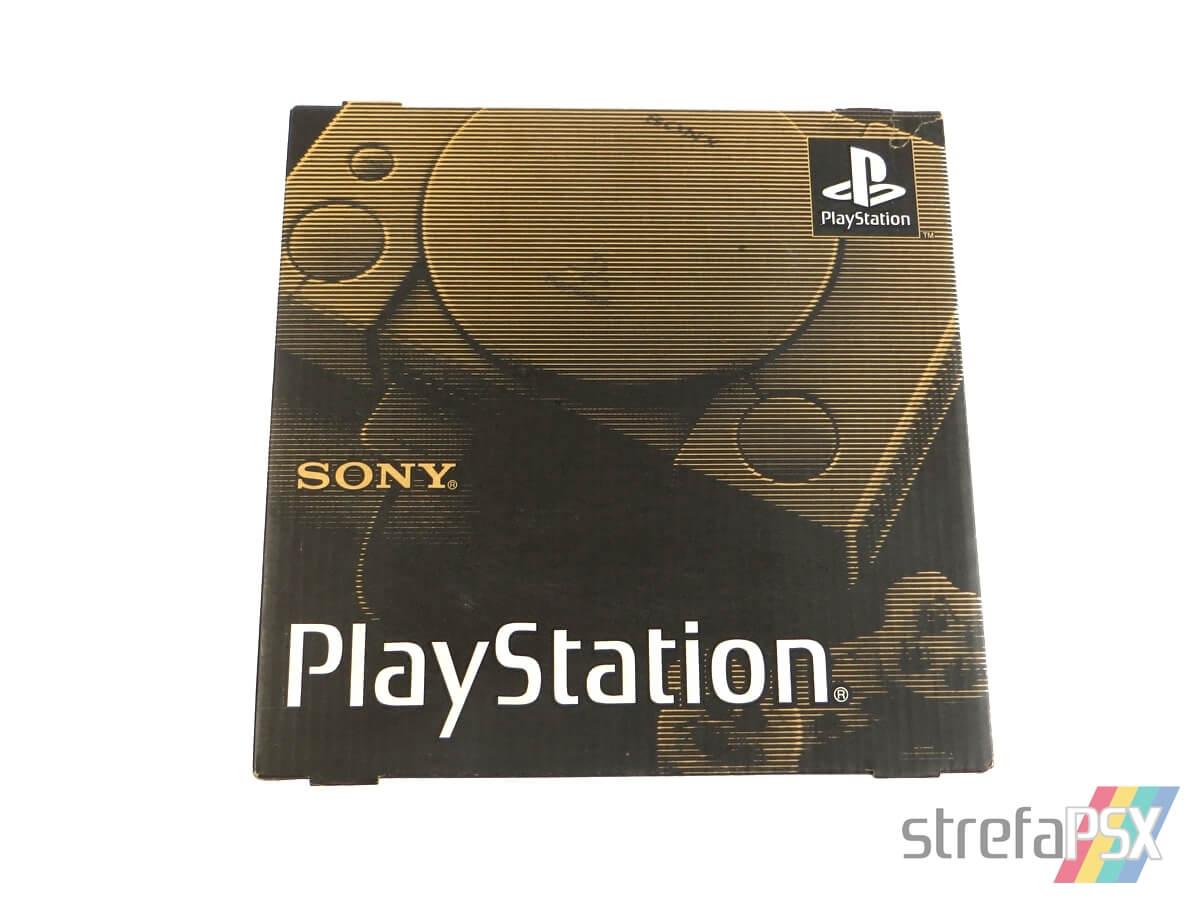 playstation scph 1000 box - [SCPH-1000] PlayStation