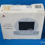 psone screen scph 152 1 150x150 - [SCPH-152] Ekran do PS one / PS one LCD Screen