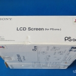 psone screen scph 152 7 150x150 - [SCPH-152] Ekran do PS one / PS one LCD Screen