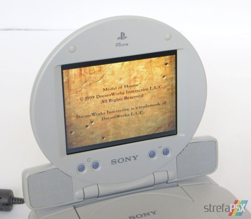 scph 152 psone lcd screen32 - [SCPH-102] PS one