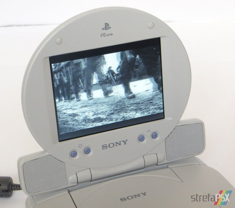 scph 152 psone lcd screen33 - [SCPH-102] PS one