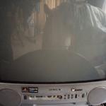 telewizor Sony Trinitron KV 21SP1 150x150 - Telewizor stworzony z myślą o PlayStation - Sony KV-21SP1