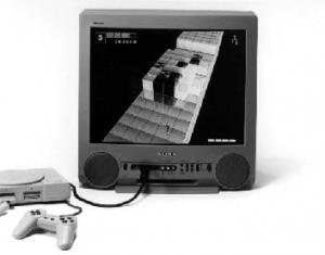 telewizor Sony Trinitron KV 21SP1 2 300x235 - Telewizor stworzony z myślą o PlayStation - Sony KV-21SP1