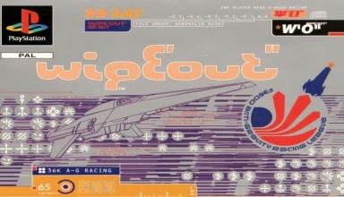 wycieczka po wipeout baner 384x220 - Wycieczka po pierwszym Wipeout