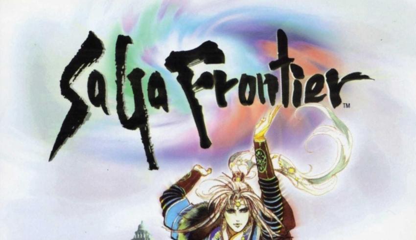 saga frontier banner 1200 850x491 - Recenzja - SaGa Frontier
