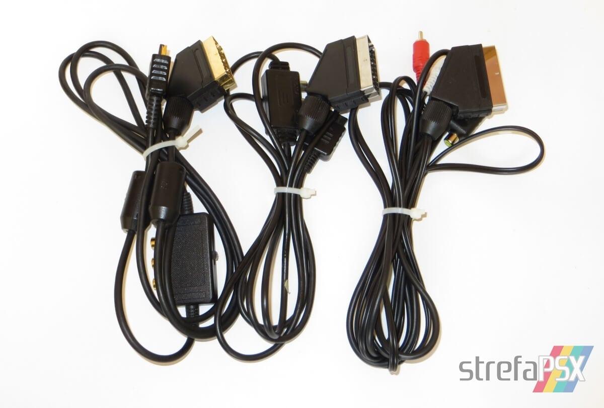 Zamienniki kabla SCART RGB