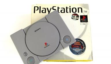 playstation scph 5502 baner 384x220 - [SCPH-5502] PlayStation