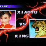 tekken 3 composite 6 150x150 - Jakość obrazu - Composite vs S-Video vs SCART RGB