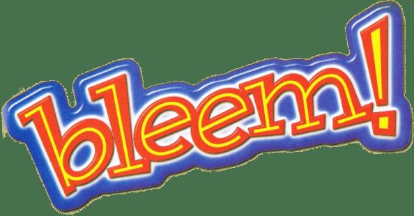 bleem!_logo