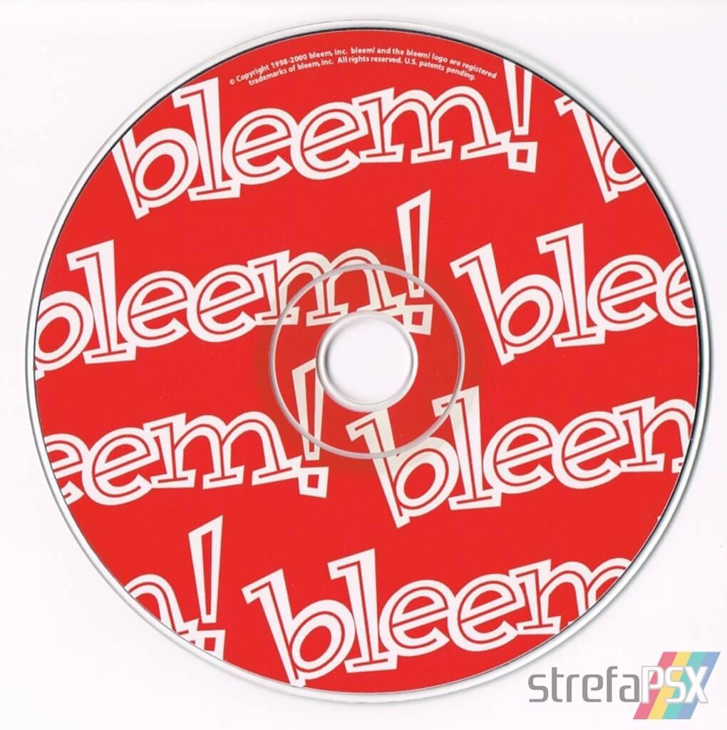 bleem psx 12 - Emulator bleem! / bleemcast! - czyli walka Dawida z Goliatem