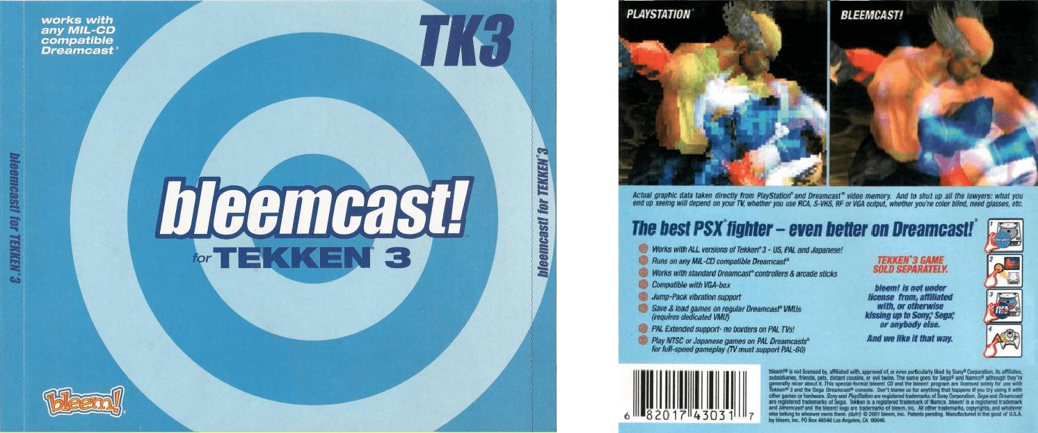 bleemcast_tekken3