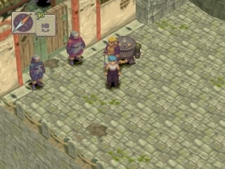 br2 - Przegląd najlepszych gier RPG na PlayStation