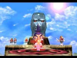 brave2 - Przegląd najlepszych gier RPG na PlayStation