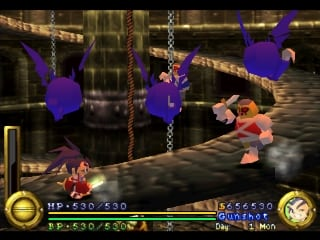 brave3 - Przegląd najlepszych gier RPG na PlayStation