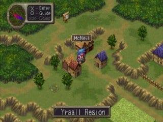 breath2 - Przegląd najlepszych gier RPG na PlayStation