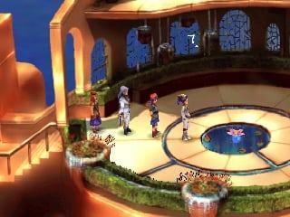 cc2 - Przegląd najlepszych gier RPG na PlayStation